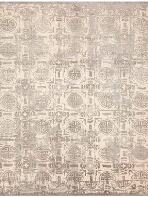 Eastern Philosophy area rug