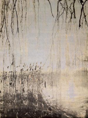 Meadow area rug
