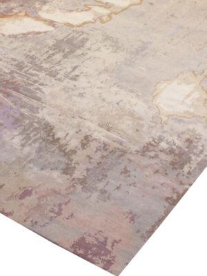 Copper No.3 area rug