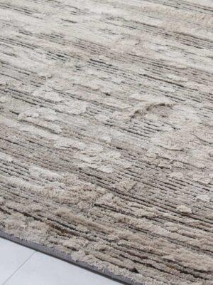 Desert Rose area rug