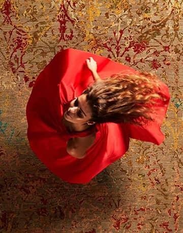 Weavers Art Modern Art Collection
